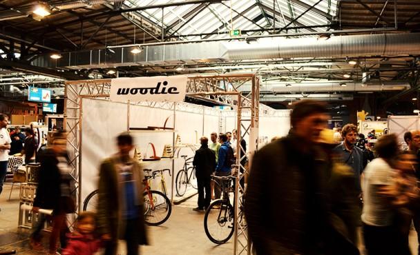 Berliner Fahrradschau 2014-2