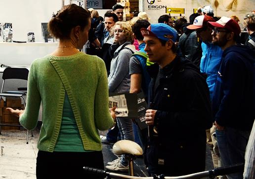 Berliner Fahrradschau 2014-5