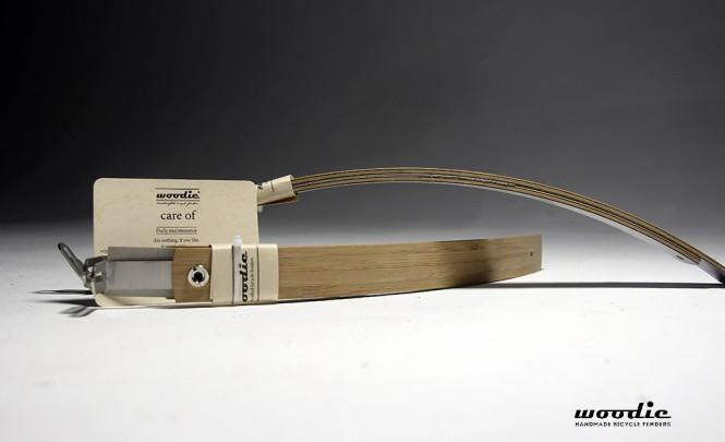 Bamboo Fenders