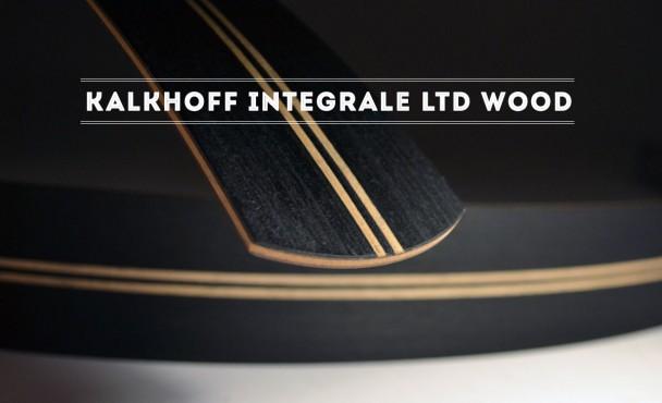 Kalkhoff integrale LTD WOOD